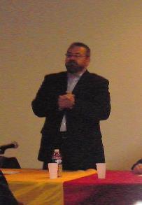 Gabriel Stanescu, Consul Général à Lyon
