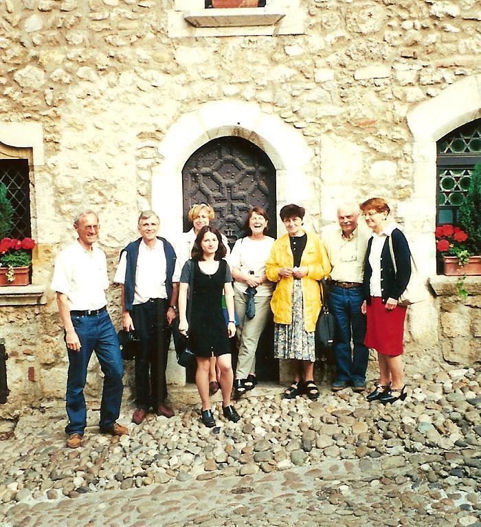 Rhone-Roumanie: